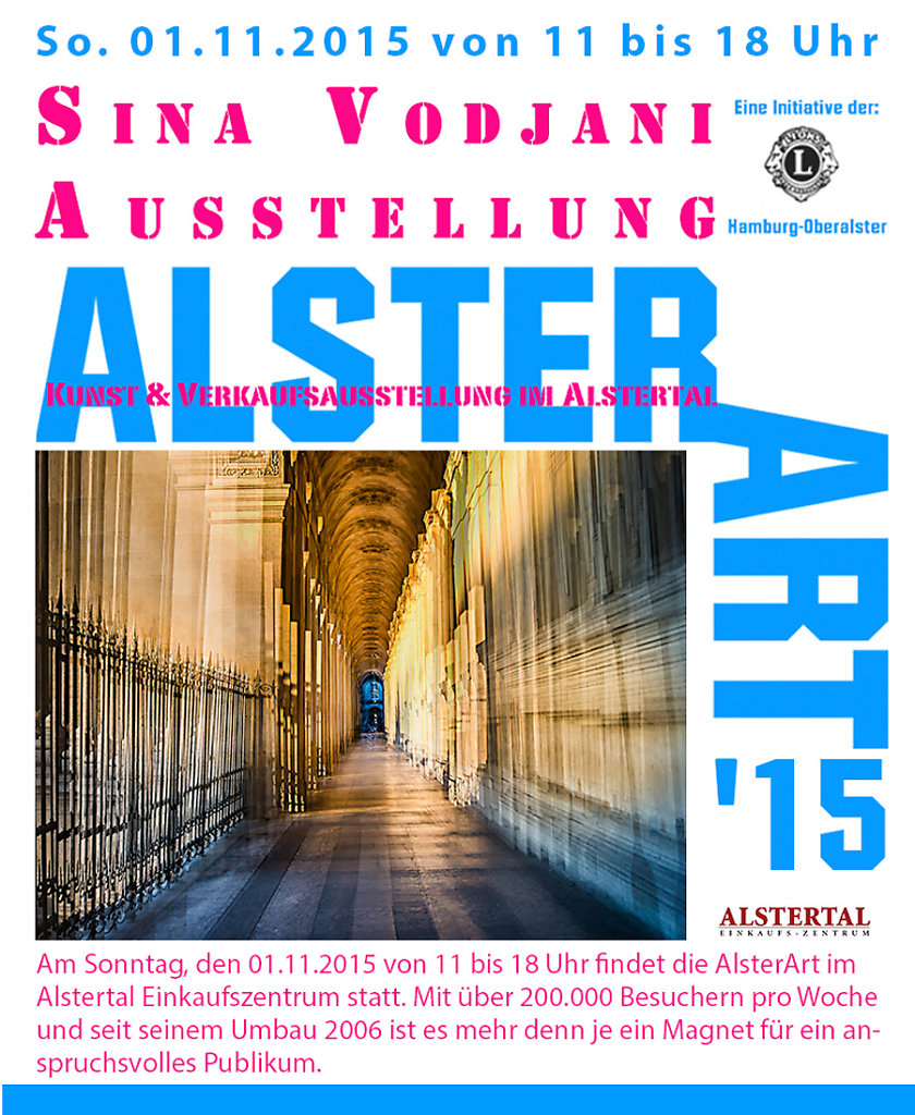 Exhibition | Asstellung