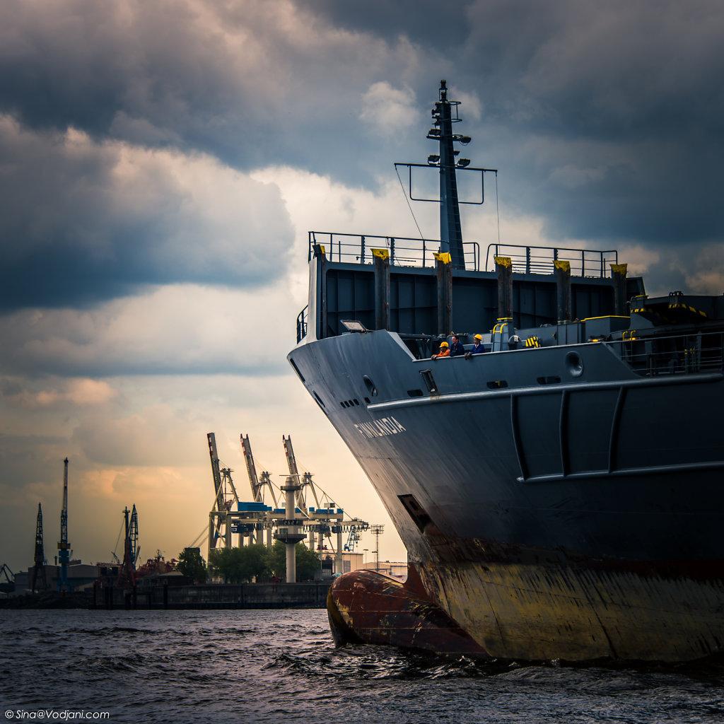 Hamburg just photoshots