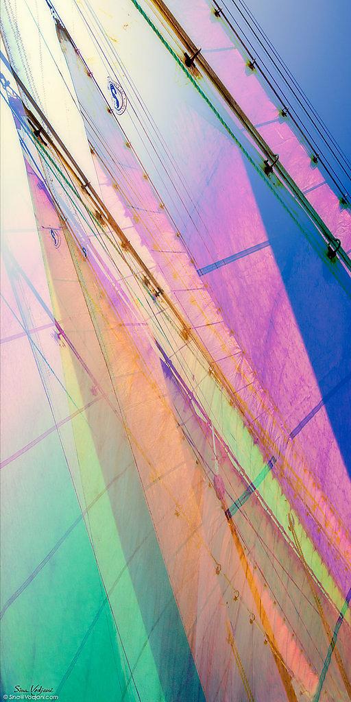Sail composition - I